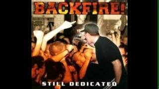 Watch Backfire Waiting For My Time video