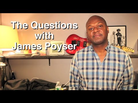 James Poyser Answers The Questions [Okayplayer TV]