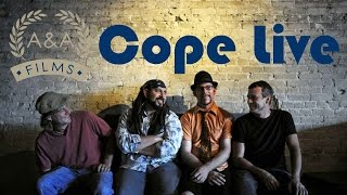 Cope Live