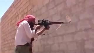 Сирия в крови War in Syria