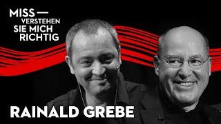 Gregor Gysi & Rainald Grebe