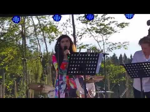 Repeat Angelina Jordan (13) - All of Me - Prøysenhuset