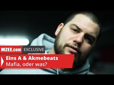 Eins A & Akmebeats – Mafia, oder was? (MZEE.com Exclusive Video)