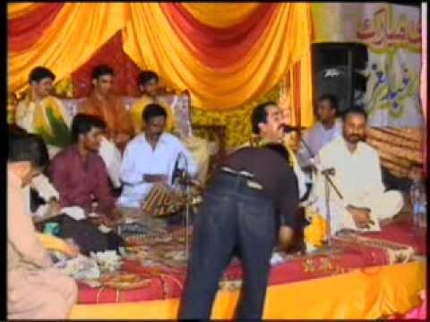 Shakeel Awan @ Kamran's Wedding @ Qilla Rajgan (Sohawa) Pt3