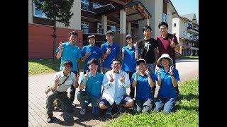 i-nac国際自然環境アウトドア専門学校 http://www.i-nac.ac.jp/ 全国よ...