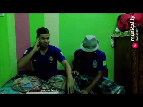 Argentina🇦🇷🇦🇷||Tamim Mridha||Shamim Hasan Sarkar||Bangla Funny Song| Fifa World Cup 2018