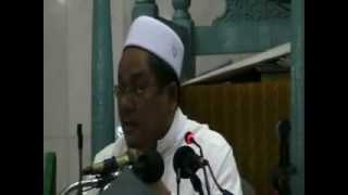Gambar cover 01-10-2012 Ustaz Shamsuri Hj.Ahmad -Tafsir Nurul Ehsan Jilid 2.