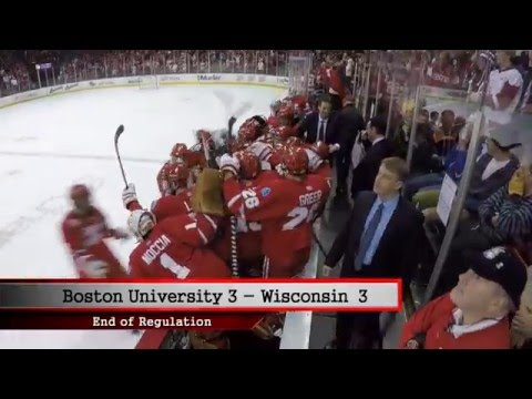 BU Hockey - The Season II - Full Documentary