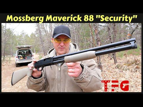 Mossberg Maverick 88
