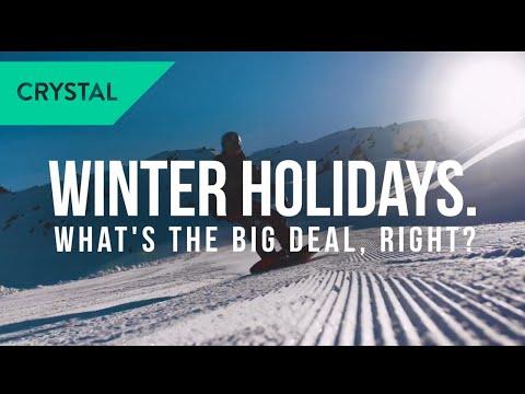 Get More Winter 17/18 | Crystal Ski Holidays