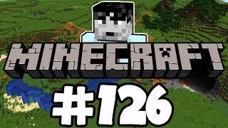 Sips Plays Minecraft (9/9/19) - #126 - A Dumb Machine
