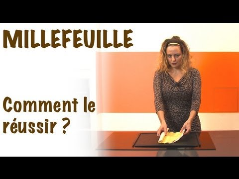 Comment rater ton millefeuille ?