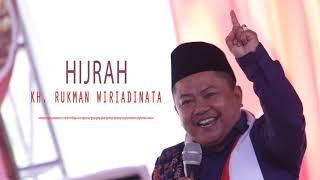 Ceramah Sunda Lucu Hijrah Oleh KH Rukman Wiriadinata