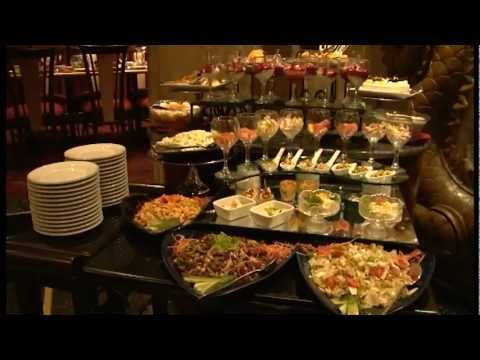 Pearl Continental Lahore HD