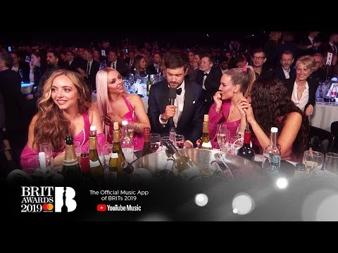 Jack Whitehall interviews Little Mix | The BRIT Awards 2019 Mp3