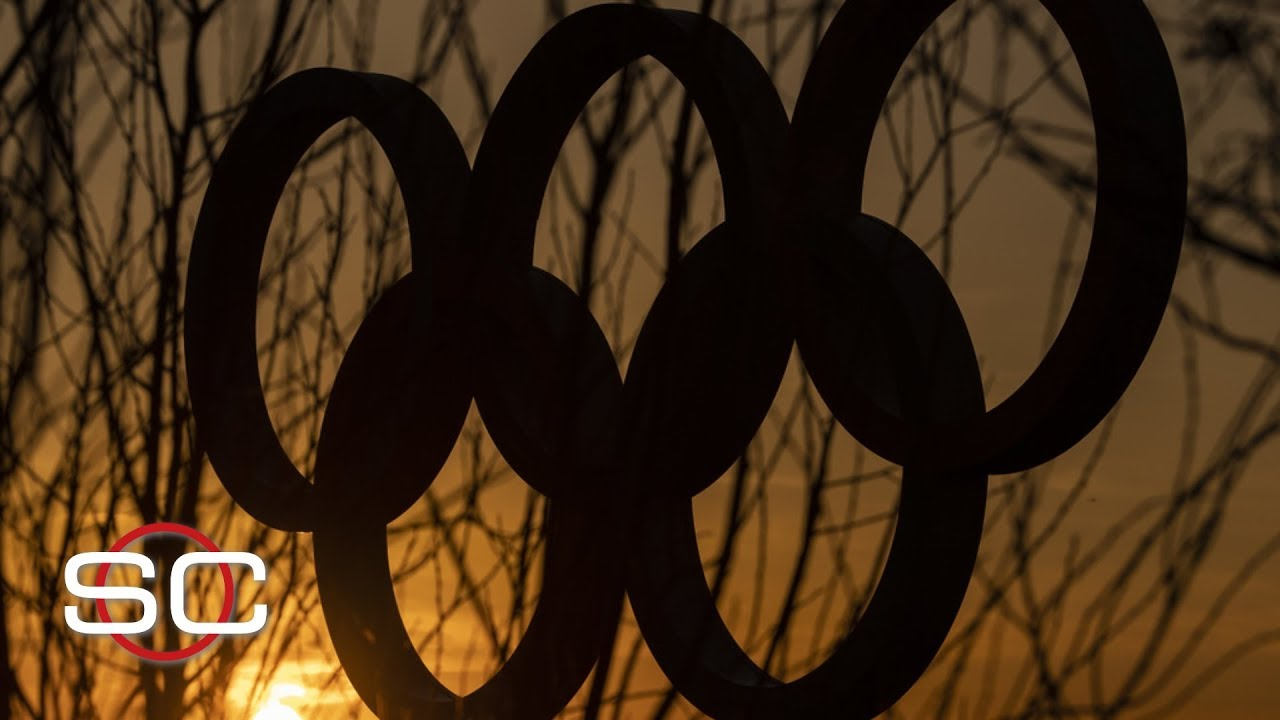 The Olympics will be postponed, but the IOC will wait to announce