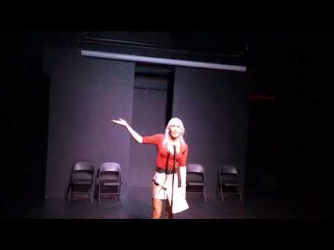 Daphne Dorman Comedy
