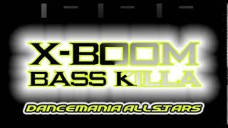 Dancemania Allstars - X-Boom Bass Killa (Radio Edit)
