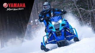 2020 Yamaha Sidewinder X-TX LE - Highlights