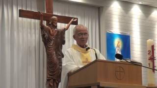 Bài giảng CN-Chúa Lên Trời-Lm. Michael Phạm Quang Hồng
