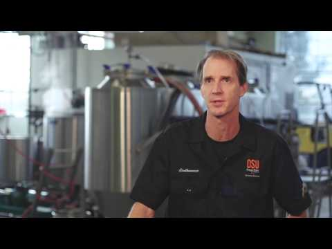 Brew the Best Beer with Oregon State University