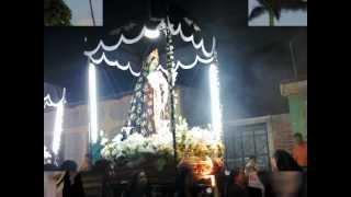 Viernes Santo Nahuizalco 2013