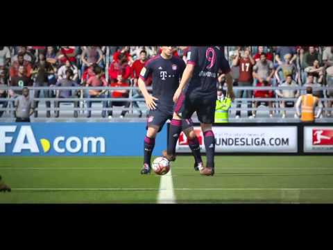 FIFA 16 Bayern Munchen CAREER mode'ITS  TO TIGHT?!'ep4