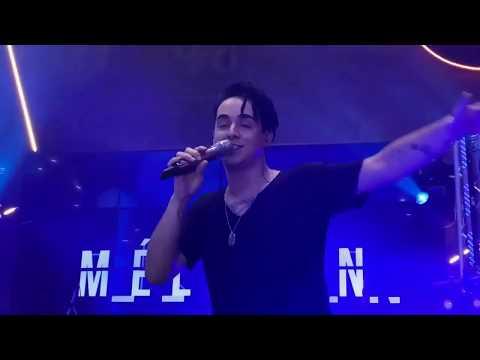 2.MELOVIN - Ocean Plaza, Black Friday - Kyiv - 29 11 19