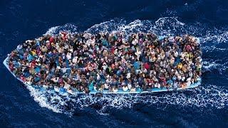 Europa i kryzys imigracyjny - HORYZONT ZDARZEŃ #25