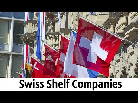 Swiss Shelf Companies