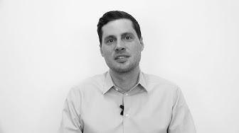 Thomas Buschor, Swisscom (Schweiz) AG - Testimonial aus der #LifelongLearning Kampagne