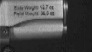 1911 slide motion analysis