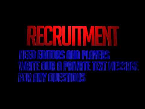 SnipZz Recruitment ON!
