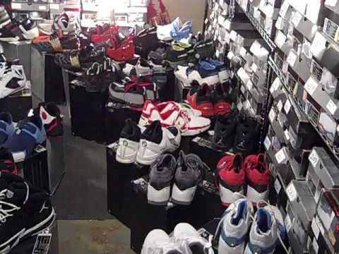 online store 4be52 8d0dc My Collection of Jordan Trunner Shoes