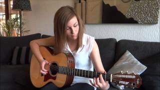 (Bon Jovi) Livin On A Prayer - Gabriella Quevedo