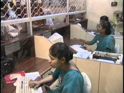 Infinite Vision - Dr. Govindappa Venkataswamy