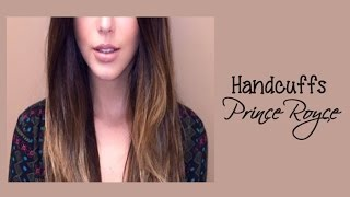 Prince Royce Handcuffs (Tradução) Trilha Sonora A Regra do Jogo HD.