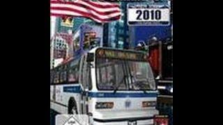 City Bus Simulator Tutorial