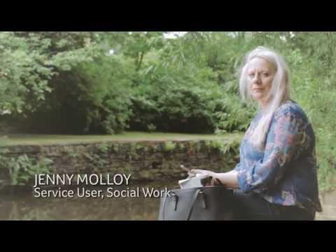 Social Work MSci