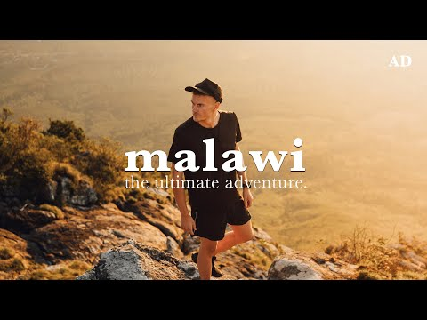 MALAWI: THE ULTIMATE ADVENTURE // SHOT ON LUMIX S1