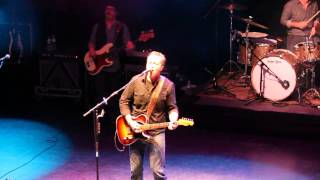 "Jason Isbell ""Something More Than Free"" New Song From Upcoming Album Port Chester May 20th 2015"