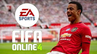 🔴 Fifa Online 4 : กรีนวู๊ดยังไม่มีคนส่งมานะครับ555