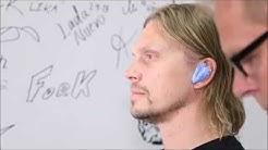 Yksilöllisten kuulosuojainten valmistus - Orelo Oy