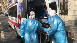 China Virus Death Toll Passes 1,000   Afp