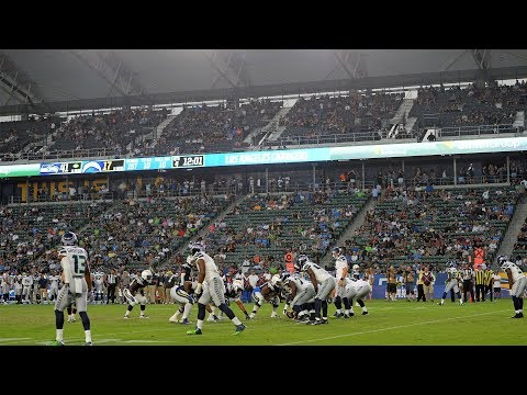 Could the Chargers Return to San Diego?