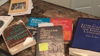 Sabir Bey: R people from  Cape Verde Africans?