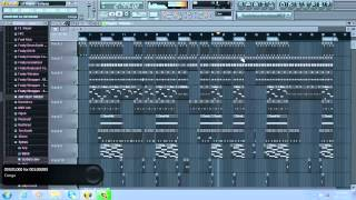 Lil Wayne - Lollipop (With Acapella) (Best On YouTube) 720p (FLP Remake + download)