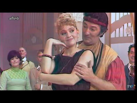 Soprana Bianca Ionescu - Calypso (1984)