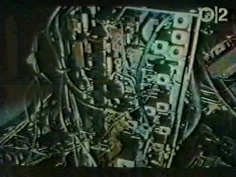 Pete Shelley Telephone Operator