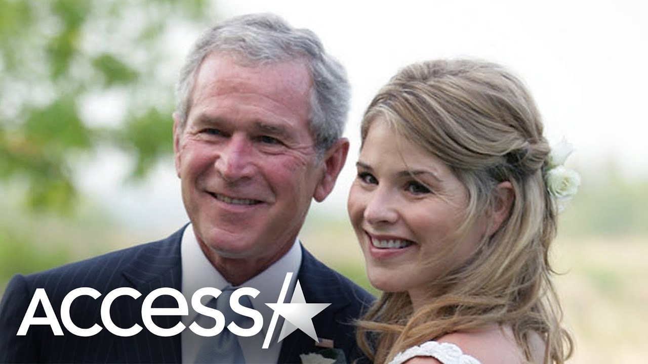 Jenna Bush Hager Breaks Down 'Biggest Misconception' Of Being A President's Daughter
